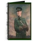 Michael Collins 'The Big Fella' Journal