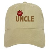 New Uncle Nephew Niece Family Baseball Cap