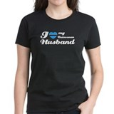 I love my Botswanan Husband Tee