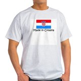Made in Croatia T-Shirt