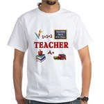 Teachers Do It With Class T-Shirts