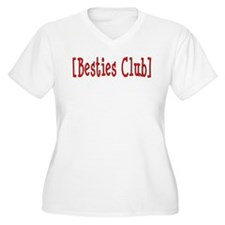 Besties Club T-Shirt