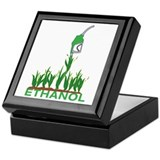 Ethanol Keepsake Box