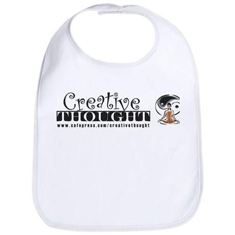 Creative Thought Graphic Bib