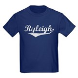 Ryleigh Vintage (Silver) T