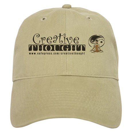 Creative Thought Graphic Cap