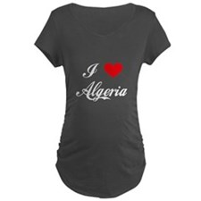 I Love Algeria T-Shirt
