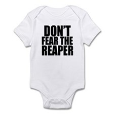 Dont Fear The Reaper Infant Bodysuit