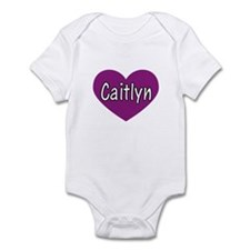 Caitlyn Infant Bodysuit
