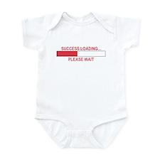 SUCCESS LOADING... Infant Bodysuit