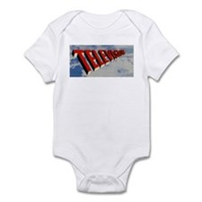 Television Infant Bodysuit