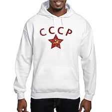 CCCP - Soviet Police v.2 Hoodie