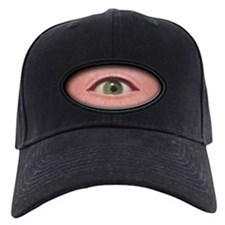 Third Eye Black Baseball Cap