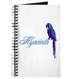 Hyacinth Macaw Journal