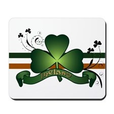 Cute Irish Mousepad