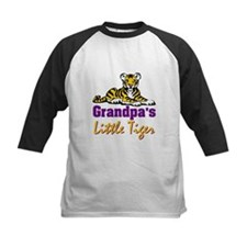 Grandpa's Little Tiger Tee