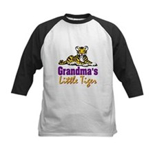 Grandma's Little Tiger Tee