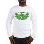 HAPPY ST PATS DAY GRAPHIC Long Sleeve T-Shirt