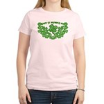 HAPPY ST PATS DAY GRAPHIC Women's Light T-Shirt