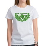HAPPY ST PATS DAY GRAPHIC Women's T-Shirt