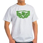 HAPPY ST PATS DAY GRAPHIC Light T-Shirt