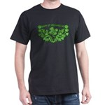 HAPPY ST PATS DAY GRAPHIC Dark T-Shirt