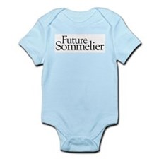 Future Sommelier Infant Bodysuit