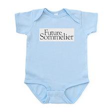 Future Sommelier Onesie