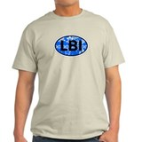 LBI OVAL - NEW T-Shirt