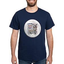 Yankee Doodle Dandie T-Shirt