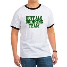 Buffalo Drinking Team T