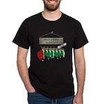 Santa's Workshop Dark T-Shirt