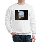 Sunset, Tunbridge Wells Sweatshirt