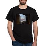 Sunset, Tunbridge Wells Dark T-Shirt