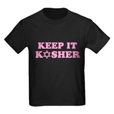 Keep it Kosher T
