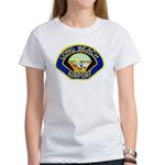 Long Beach Airport PD Women's T-Shirt