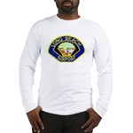 Long Beach Airport PD Long Sleeve T-Shirt