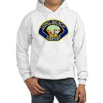 Long Beach Airport PD Hooded Sweatshirt