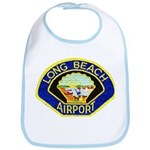 Long Beach Airport PD Bib