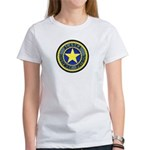 Alaska Highway Patrol Women's T-Shirt