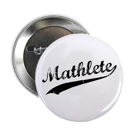 "Mathlete 2.25"" Button (10 pack)"