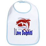Dolphin Bib