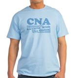 CNA Sweatin' With The Oldies T-Shirt