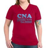 CNA Sweatin' With The Oldies Shirt