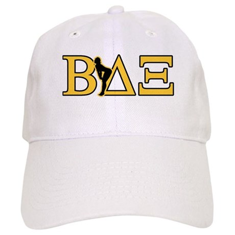 Beta House Fraternity Cap