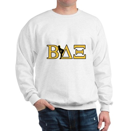 Beta House Fraternity Sweatshirt