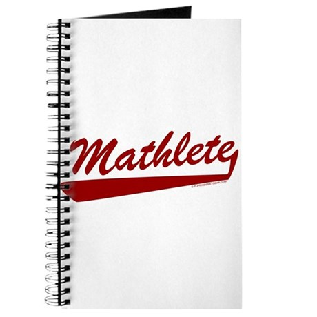 Mathlete Journal
