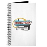 Idora SIGN #1 Journal