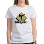 Martial Artist Women's T-Shirt