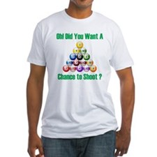 Chance To Shoot Shirt